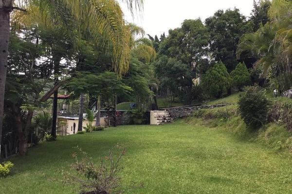 Foto de casa en venta en  , alpuyeca, xochitepec, morelos, 7962675 No. 16