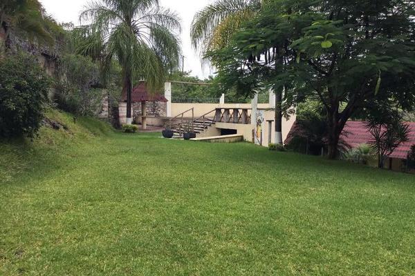 Foto de casa en venta en  , alpuyeca, xochitepec, morelos, 7962675 No. 18