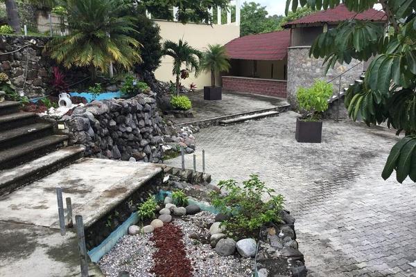 Foto de casa en venta en  , alpuyeca, xochitepec, morelos, 7962675 No. 19