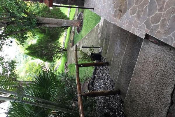 Foto de casa en venta en  , alpuyeca, xochitepec, morelos, 7962675 No. 21