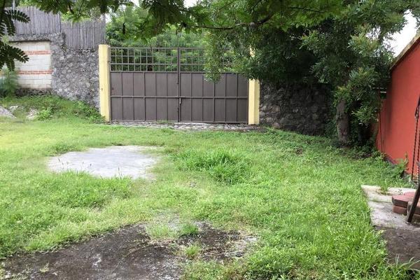 Foto de casa en venta en  , alpuyeca, xochitepec, morelos, 7962675 No. 22