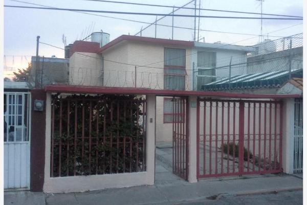 Foto de casa en venta en alsines 604, villa de las flores 1a sección (unidad coacalco), coacalco de berriozábal, méxico, 4236966 No. 02