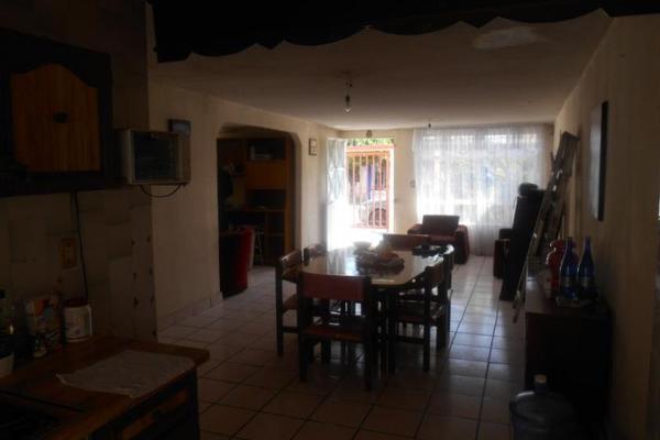 Foto de casa en venta en alsines 604, villa de las flores 1a sección (unidad coacalco), coacalco de berriozábal, méxico, 4236966 No. 04