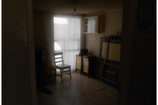 Foto de casa en venta en alsines 604, villa de las flores 1a sección (unidad coacalco), coacalco de berriozábal, méxico, 4236966 No. 05