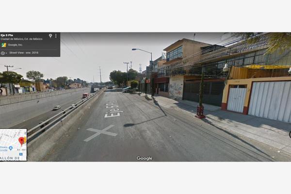 Foto de casa en venta en alta tension 0, olivar del conde 1a sección, álvaro obregón, df / cdmx, 5954081 No. 01