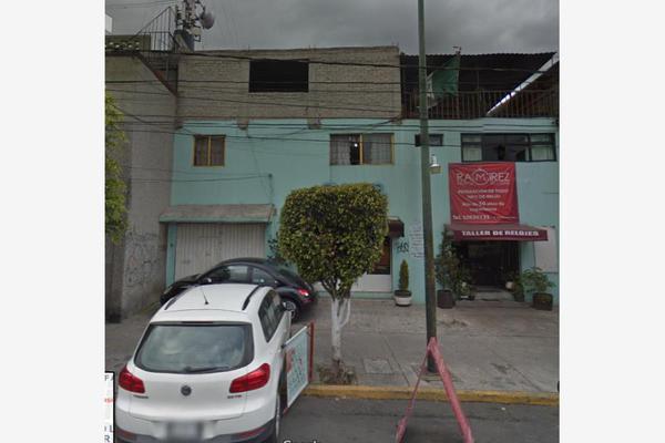 Foto de casa en venta en alta tensión 140, olivar del conde 1a sección, álvaro obregón, df / cdmx, 6129220 No. 02