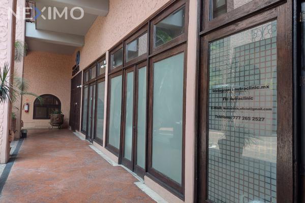 Foto de local en renta en alta tensión 99, cantarranas, cuernavaca, morelos, 20776823 No. 06