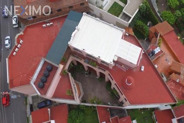 Foto de local en renta en alta tensión 99, cantarranas, cuernavaca, morelos, 20776823 No. 14