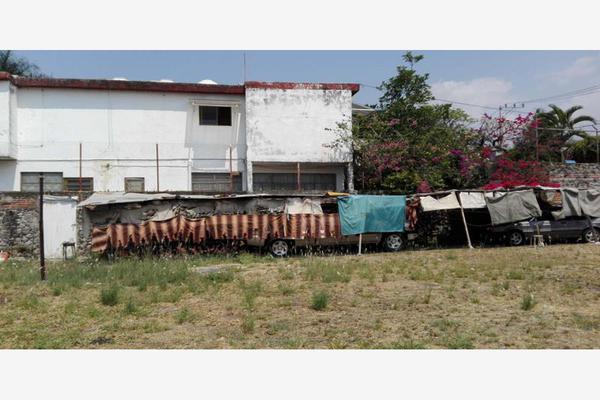Foto de terreno habitacional en venta en alta tension , jacarandas, cuernavaca, morelos, 5284830 No. 04