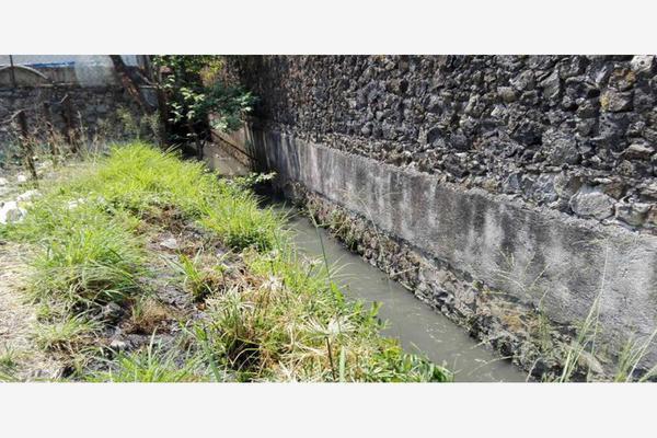 Foto de terreno habitacional en venta en alta tension , jacarandas, cuernavaca, morelos, 5284830 No. 06