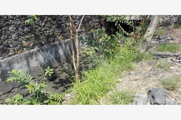 Foto de terreno habitacional en venta en alta tension , jacarandas, cuernavaca, morelos, 5284830 No. 07