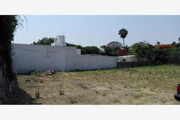 Foto de terreno habitacional en venta en alta tension , jacarandas, cuernavaca, morelos, 5284830 No. 08