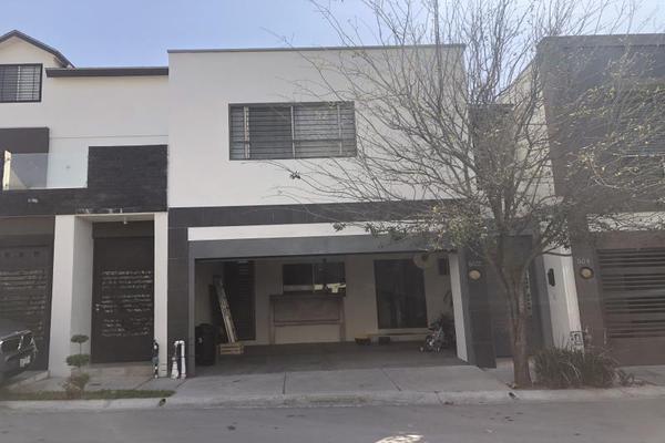 Foto de casa en venta en alta vista 502, puerta de hierro cumbres, monterrey, nuevo león, 0 No. 01