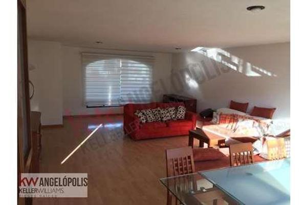 Foto de casa en renta en  , alta vista, san andrés cholula, puebla, 8854480 No. 02
