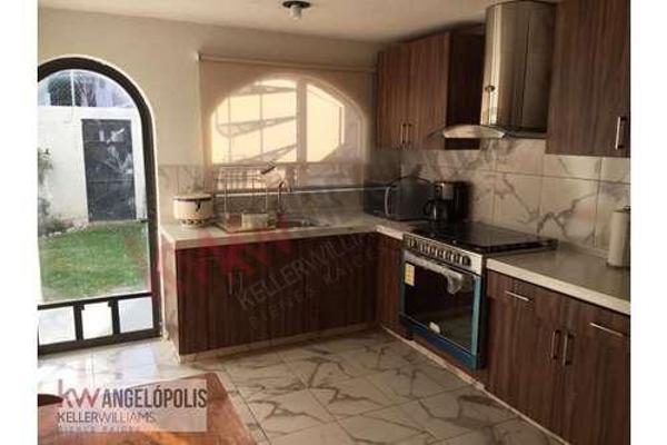 Foto de casa en renta en  , alta vista, san andrés cholula, puebla, 8854480 No. 04