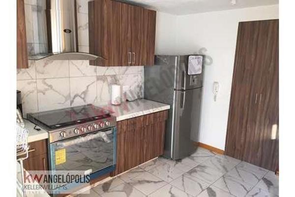Foto de casa en renta en  , alta vista, san andrés cholula, puebla, 8854480 No. 05