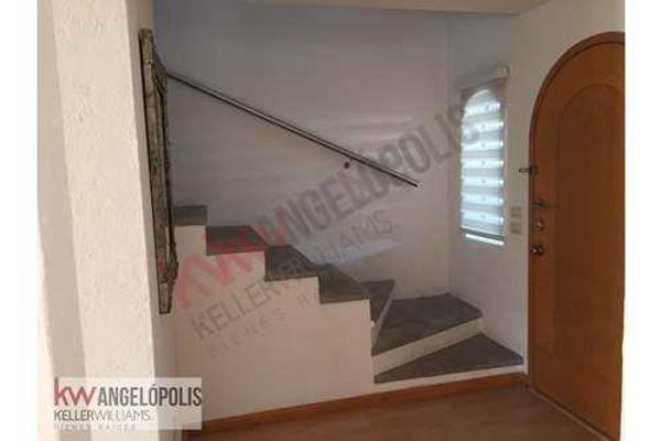 Foto de casa en renta en  , alta vista, san andrés cholula, puebla, 8854480 No. 22