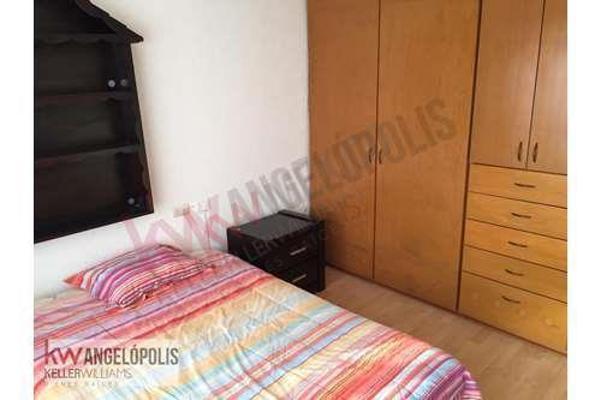 Foto de casa en renta en  , alta vista, san andrés cholula, puebla, 8854480 No. 26