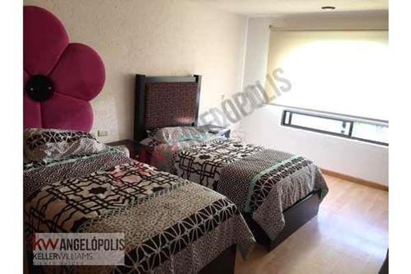 Foto de casa en renta en  , alta vista, san andrés cholula, puebla, 8854480 No. 28