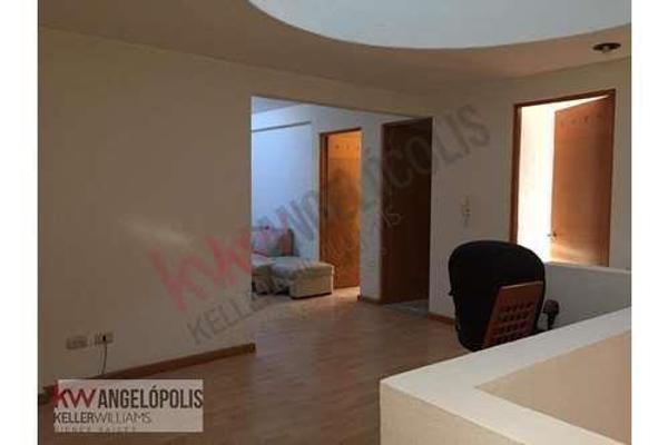 Foto de casa en renta en  , alta vista, san andrés cholula, puebla, 8854480 No. 32
