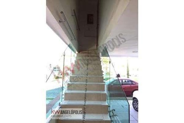 Foto de casa en renta en  , alta vista, san andrés cholula, puebla, 8854480 No. 33