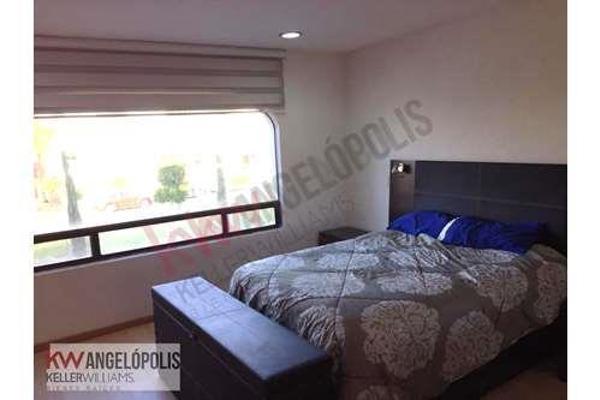 Foto de casa en renta en  , alta vista, san andrés cholula, puebla, 8854480 No. 48