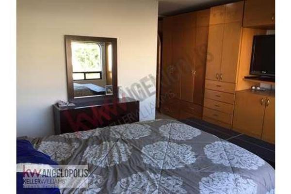 Foto de casa en renta en  , alta vista, san andrés cholula, puebla, 8854480 No. 49