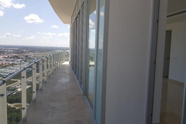 Foto de departamento en venta en altabrisa 1, cumbres de altabrisa, mérida, yucatán, 8870473 No. 06