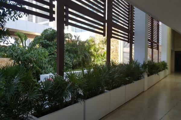 Foto de departamento en venta en altabrisa 1, cumbres de altabrisa, mérida, yucatán, 8870473 No. 08