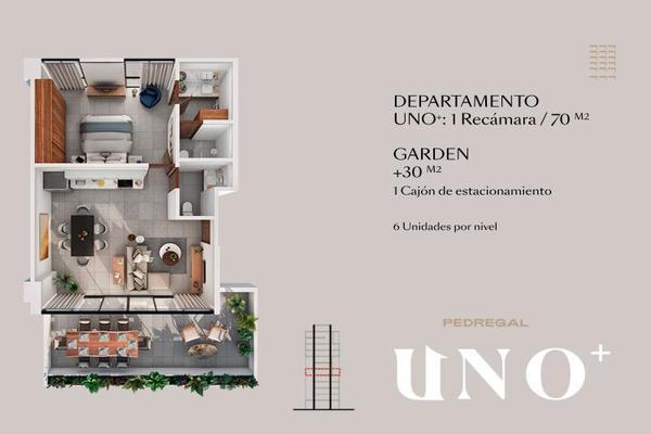 Foto de departamento en venta en  , altabrisa, mérida, yucatán, 10130766 No. 11