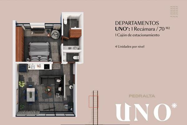 Foto de departamento en venta en  , altabrisa, mérida, yucatán, 10130766 No. 13