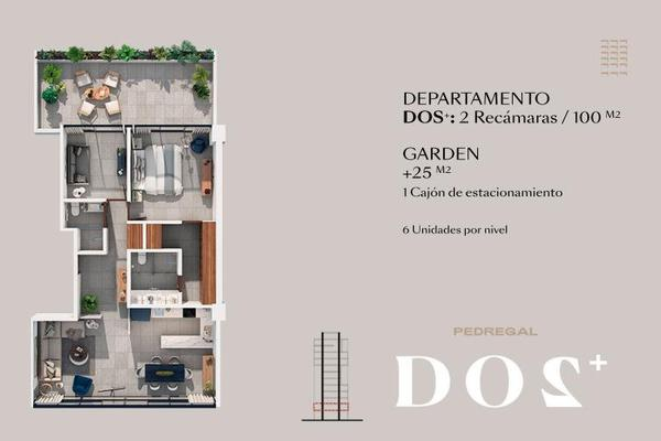 Foto de departamento en venta en  , altabrisa, mérida, yucatán, 10130766 No. 14