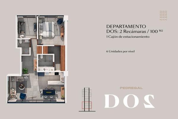 Foto de departamento en venta en  , altabrisa, mérida, yucatán, 10130766 No. 15