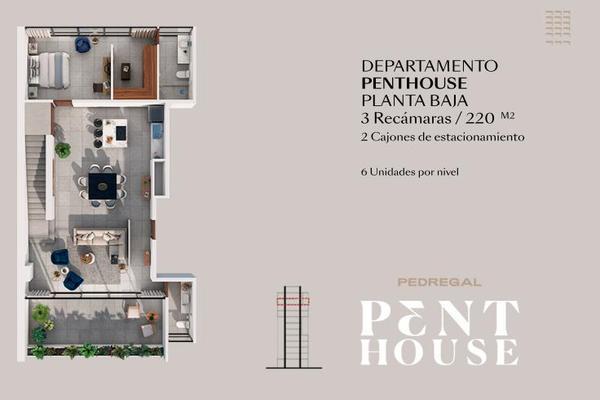 Foto de departamento en venta en  , altabrisa, mérida, yucatán, 10130766 No. 18