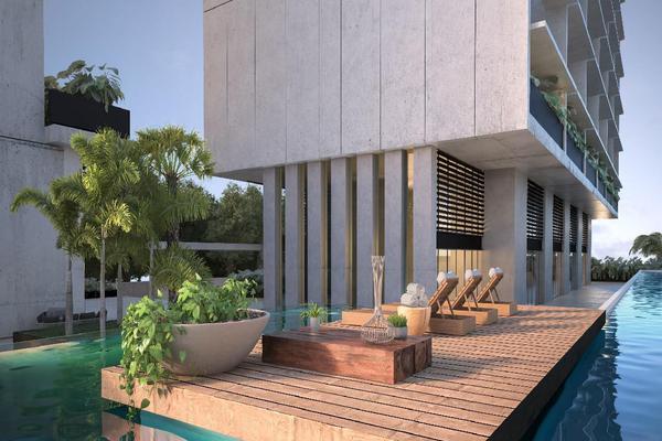 Foto de departamento en venta en  , altabrisa, mérida, yucatán, 10246624 No. 10