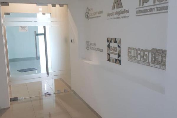 Foto de oficina en renta en  , altabrisa, mérida, yucatán, 12262467 No. 06
