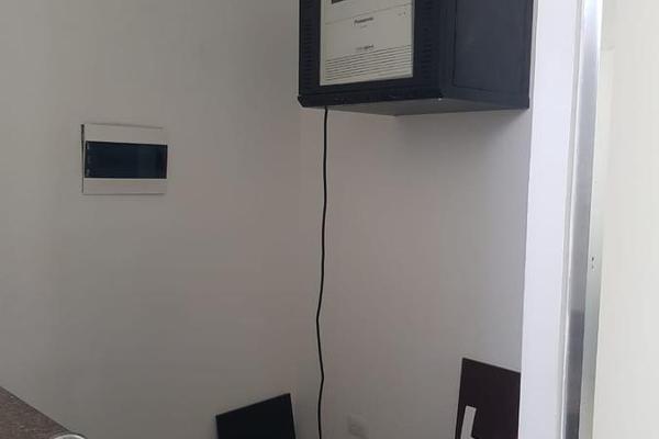 Foto de oficina en renta en  , altabrisa, mérida, yucatán, 12262467 No. 07