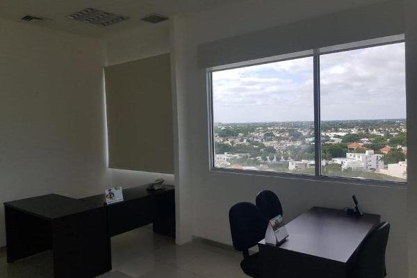 Foto de oficina en renta en  , altabrisa, mérida, yucatán, 12262467 No. 11