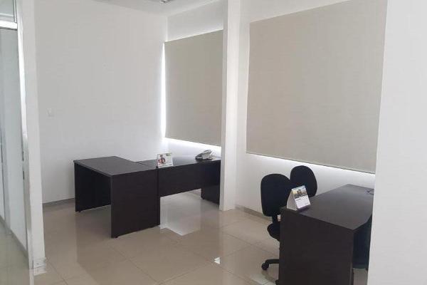 Foto de oficina en renta en  , altabrisa, mérida, yucatán, 12262467 No. 12