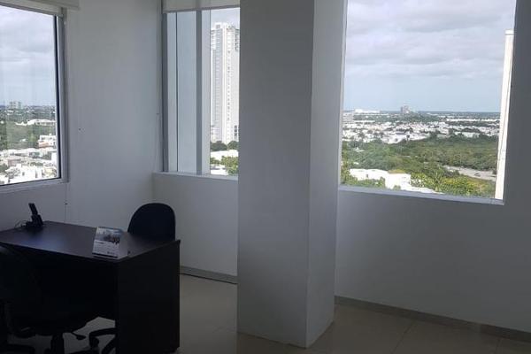 Foto de oficina en renta en  , altabrisa, mérida, yucatán, 12262467 No. 13