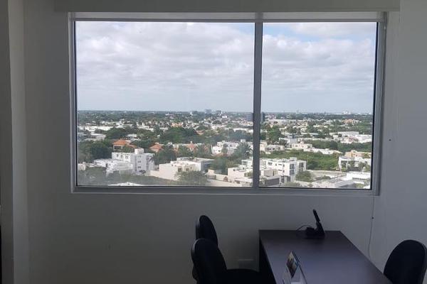 Foto de oficina en renta en  , altabrisa, mérida, yucatán, 12262467 No. 15
