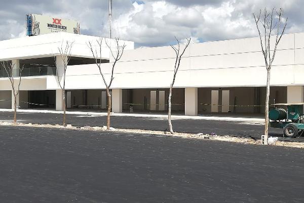 Foto de local en renta en  , altabrisa, mérida, yucatán, 14027786 No. 01