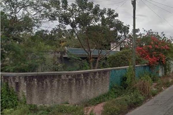 Foto de casa en venta en  , altabrisa, mérida, yucatán, 14027790 No. 01