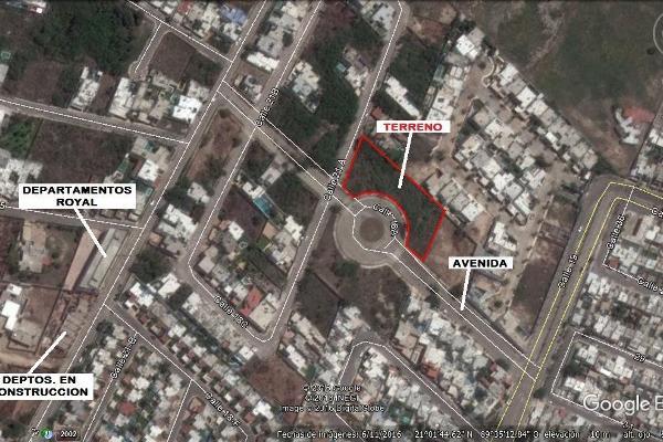 Foto de terreno habitacional en venta en  , altabrisa, mérida, yucatán, 3139961 No. 01