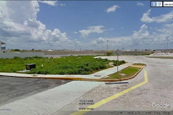 Foto de terreno habitacional en venta en  , altabrisa, mérida, yucatán, 3139961 No. 03