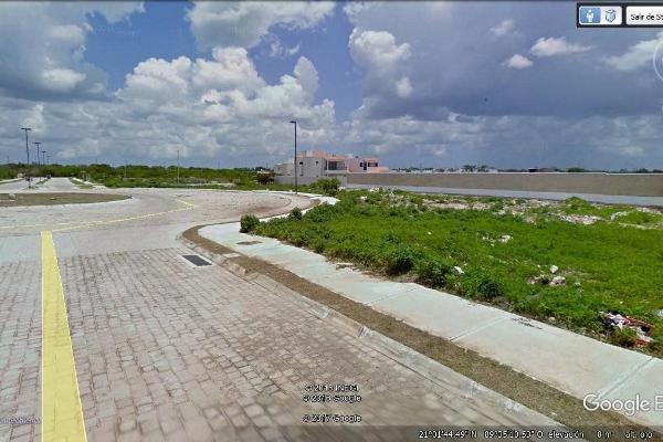 Foto de terreno habitacional en venta en  , altabrisa, mérida, yucatán, 3139961 No. 04