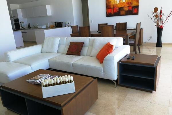 Foto de departamento en venta en  , altabrisa, mérida, yucatán, 4658337 No. 03