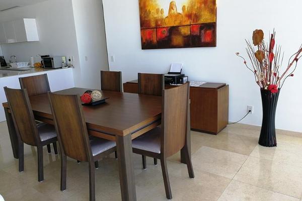 Foto de departamento en venta en  , altabrisa, m?rida, yucat?n, 4658337 No. 04