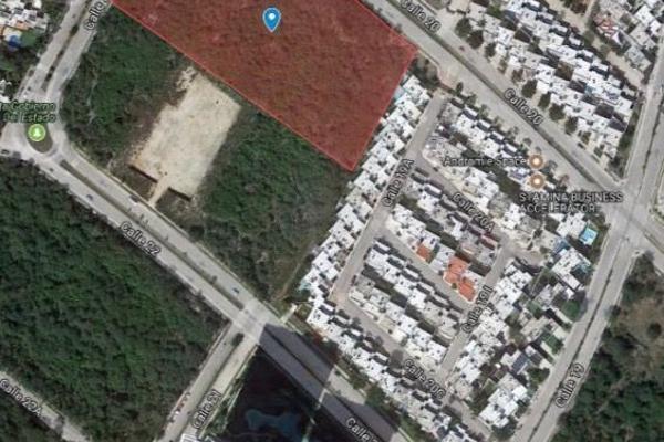 Foto de terreno habitacional en venta en  , altabrisa, mérida, yucatán, 5682236 No. 02