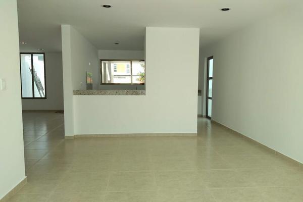 Foto de casa en venta en  , altabrisa, mérida, yucatán, 7494927 No. 03